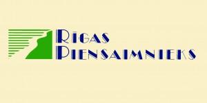 Rīgas piensaimnieks logo
