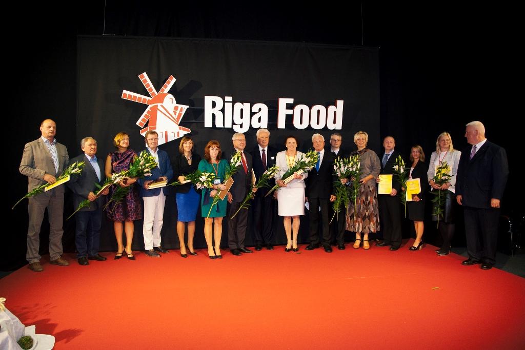 Riga Food 2015