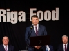 07.09.2016. Starptautiskās izstādes Riga Food atklāšana. BT1 Izstāžu komplekss, Ķīpsala, Rīga.